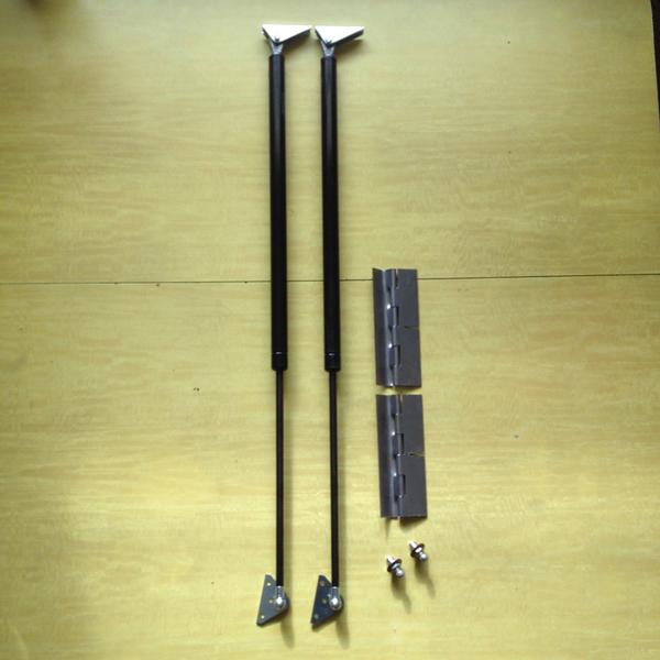 Gullwing door kit