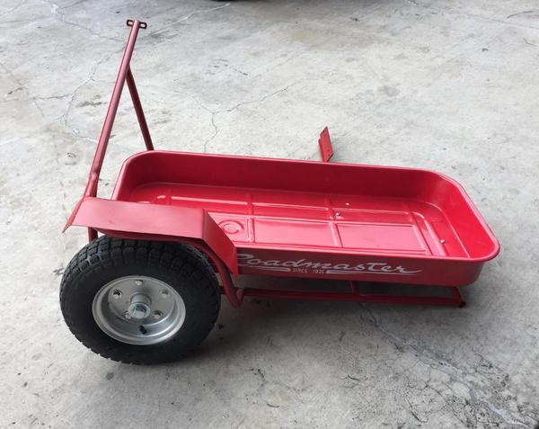 Side car 2